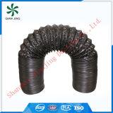 OEM negro del conducto del PVC Felxible de Combi