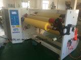 singola macchina di riavvolgimento del film di materia plastica del tubo di 1600mm