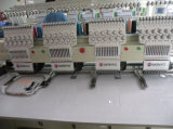 Высоки производительный тип компьютеризированная машина Китая вышивки Zsk с оптовой ценой