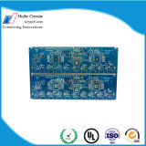 OEM 2-28 Multilayer Electronics Placa de Circuito Impreso Prototype PCB Board for Car Amplifier