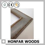 Einfachheits-Vierecks-Grün-hölzerne Rahmen-Dekorationen