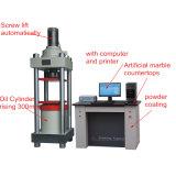 Constructeurs complètement automatiques de machine de test de compactage