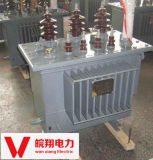 1000kVA Electric Power Transformer / Amorphous Alloy Transformer
