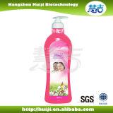 Жидкостное масло извлекает шампунь внимательности волос лимона