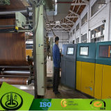 Изготовление Китая опытного деревянного зерна декоративное бумажное