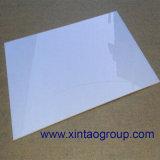 Folha acrílica transparente com GV (XT-000)
