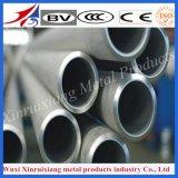 Tubulação de aço inoxidável superior de venda quente da reputação 316L