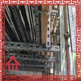 Rimontaggio della cassaforma di Doka migliore--La nostra nuova cassaforma Ssyte, m. della parete delle cesoie