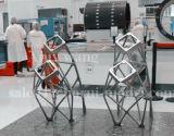 China-schnelle Prototypen für Druck-Prototypen des Metall3d