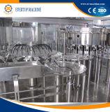 Bevande gassose in macchina di rifornimento delle bottiglie rotonde dell'animale domestico 500ml