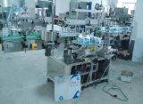 Automtic Stutzen-Vorderseite-rückseitige Etikettiermaschine für Glasflasche als Rio