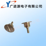 La vis de Xss3+6VW Panansonic Cm602 pour la machine de SMT partie la vitesse de câble d'alimentation