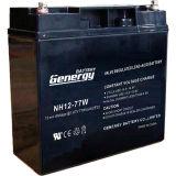 12V 18ah Leitungskabel-Säure-Batterie für UPS