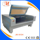 De houten Machine van Cutting&Engraving van de Laser met het Grote Gebied van het Werk (JM-1610H)