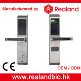 Bloqueo de puerta elegante eléctrico de la seguridad de la huella digital de Digitaces del acero inoxidable (F1)