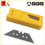 Резец/нож ковра высокого качества оборудуют лезвия общего назначения резца коробки
