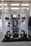 機械を作る純粋な窒素