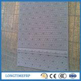 Заполнение стояка водяного охлаждения Shinwa заполнителя PVC Infill/950X950mm