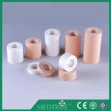 Гипсолит окиси цинка Ce/ISO Approved медицинский слипчивый, хлопок, навальный пакет (MT59381211)