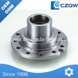 OEM High Precision Metal CNC Machining Part Gear pour boîte à engrenages