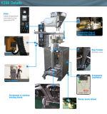 Automatische Vullende van de Verpakking van het Suikergoed van het Ijs van het Suikergoed van het Fruit en Verzegelende Machine