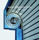 Portello ad alta velocità isolato termico della saracinesca per il magazzino