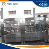 탄산 음료 충전물 또는 충전물 기계