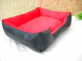 ثلاثة لون كبيرة كلب سرير & محبوب سرير