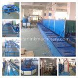 機械を注ぐStarlink/Xingzhong PU二重Color&Densityの靴