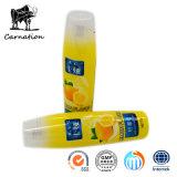 Juguetes solubles en agua del lubricante de la carrocería del sexo del sabor del limón