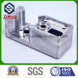 OEM ODM Aangepaste Draaiende Malen CNC die van de Precisie van het Aluminium Delen machinaal bewerken