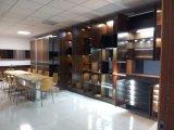 食器棚および家具のための円形の長いLEDのアルミニウムストリップ