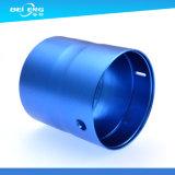 Приложение CNC подвергая механической обработке алюминиевое для приложения диктора