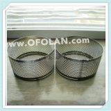Обеспечьте Titanium сетку для делать Titanium пробки сетки