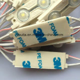 Bom módulo do diodo emissor de luz do preço 2chips SMD5050 para anunciar a luz