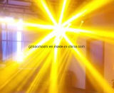 indicatore luminoso capo mobile eccellente bianco del fascio di 6*25W LED (BMS-8842)