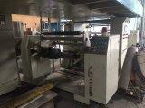 서류상 플라스틱 etc.를 위해 1000mm 폭 건조한 유형 박판으로 만드는 기계의 사용하는