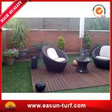 ホーム装飾のための高品質の人工的な草