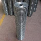 Fabricante do fornecedor de China do pano de fio soldado galvanizado (WWC)