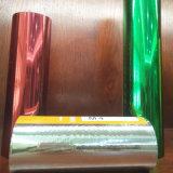 Hoja de sellado caliente de Lignum para los palillos de madera