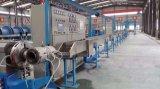 Chaîne de production d'extrusion de fil