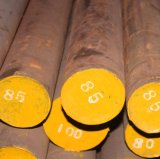 H13/1.2344熱間圧延のプラスチック型の鋼鉄円形の棒鋼