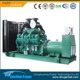 Generador determinado de generación diesel de la corriente eléctrica de la generación eléctrica de Cummins Engine