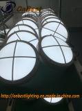 Bom preço 18W luz de teto LED em IP65 estilo moderno