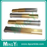 Halber Zinn Ticn Beschichtung Höhenflossenstation-Hartmetall-Locher für das Stempeln der Teile