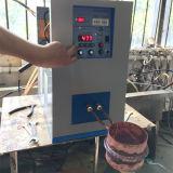 Calefator de indução anticanceroso de Nanoparticle do uso do laboratório da universidade do teste (JLCG-6)