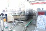 machine recouvrante remplissante 5000b/H de lavage des bouteilles de l'animal familier 500ml