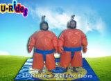 Малые костюмы Sumo размера для детей