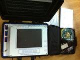 Heiße aktueller Transformator-Prüfung des Verkaufs-Gdva-405 stellte auf englisch ein