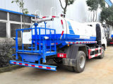 45000 litros de pulverizador pequeno 45000 litro caminhão da água de Foton de tanque da água